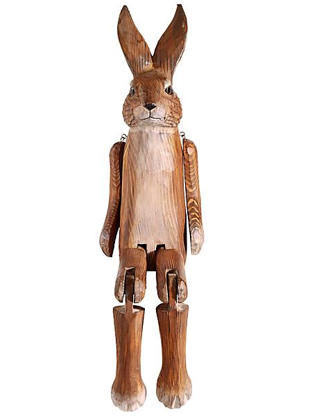 helline home - Figurine lapin