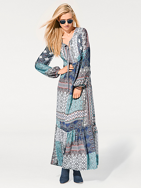 B.C. Best Connections - Robe maxi