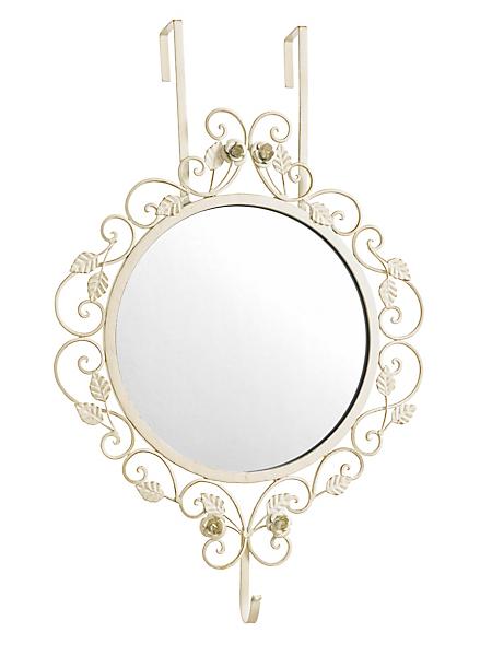helline home - Porte à miroir