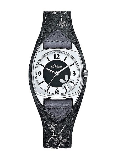 S.OLIVER RED LABEL - Montre-bracelet, s.Oliver, 'SO-1562-LQ'