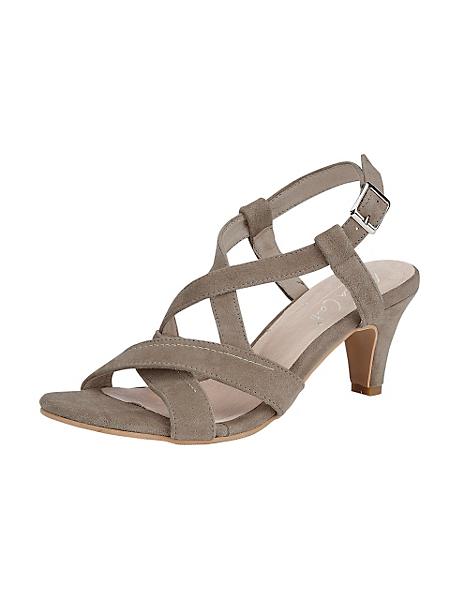 sandales et chaussures ouvertes pour femme helline. Black Bedroom Furniture Sets. Home Design Ideas