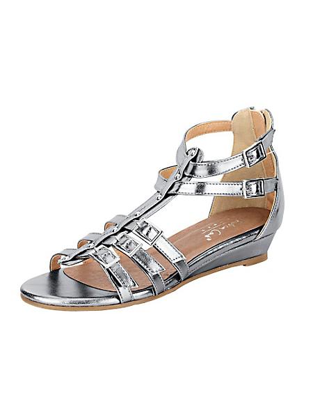 Andrea Conti - Sandalettes
