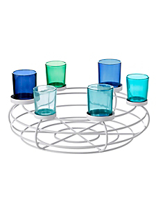 helline home - Coupe lumineuse