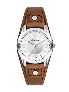 S.OLIVER RED LABEL - Montre-bracelet, s.Oliver, 'SO-2946-LQ'