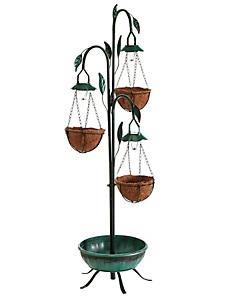 helline home - Support pour plantes