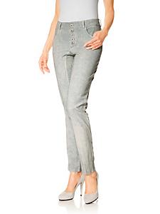 B.C. Best Connections - Pantalon fluide original coupe slim, 2 couleurs