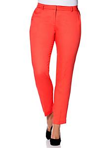 Sheego Class - Pantalon Chino sheego Class, »coupe droite«