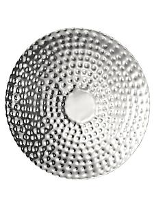 helline home - Coupe décorative en aluminium martelé