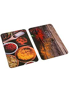 helline home - Protections pour plaques de cuisson, lot de 2