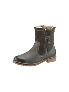 Tom Tailor - Tom Tailor Winterboots