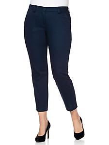 Sheego Class - Pantalon stretch sheego Class, »coupe étroite«