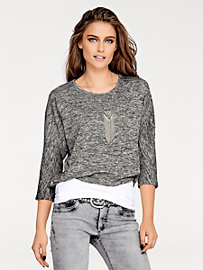 B.C. Best Connections - T-shirt ample