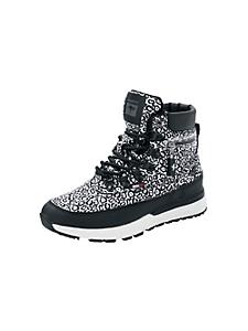 KangaROOS - Boots plates en textile robuste, style sportif femme