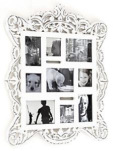 helline home - Cadre photo pêle-mêle