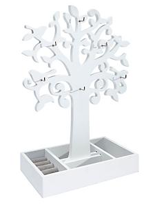 helline home - Porte-bijoux arbre