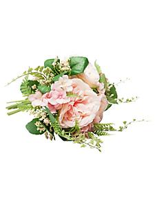 helline home - Bouquet de roses décoratif