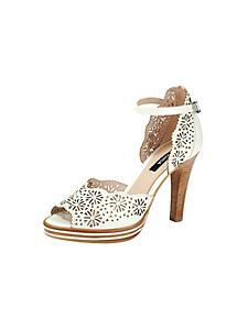 ZINDA - Sandalettes