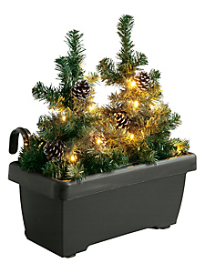 helline home - Plante décorative LED