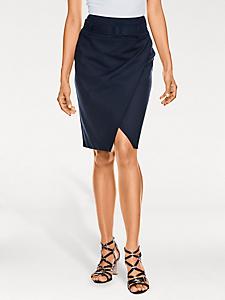 Ashley Brooke - Jupe à taille haute Bodyform