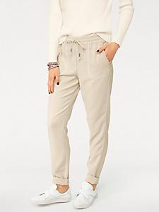 B.C. Best Connections - Pantalon fluide et confortable à poches