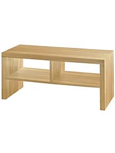 helline home - Banc de rangement en bois