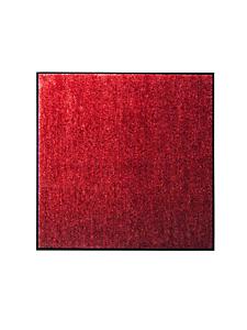 Efia (Salonlöwe) - Paillasson carré en nylon résistant et antidérapant