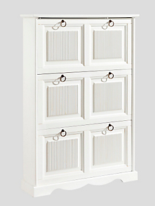 helline home - Armoire à chaussures