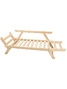 helline home - Structure pour fauteuil relax