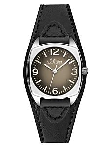 S.OLIVER RED LABEL - Montre-bracelet, s.Oliver, 'SO-2836-LQ'
